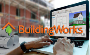 BuildingWorks software brochure